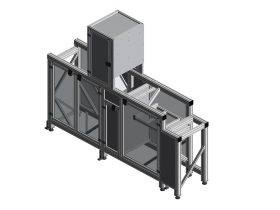 Machinebouw & Constructie