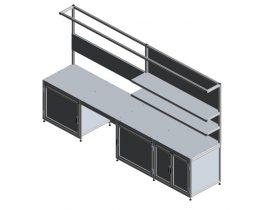 Werktafels & Werkplekken