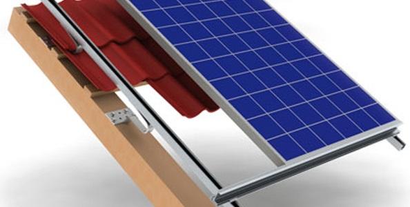 Solar componenten