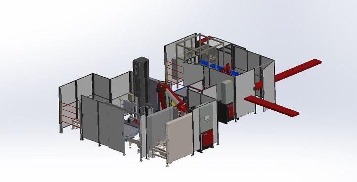 Tekening maken - Solidworks - Inducomp BV